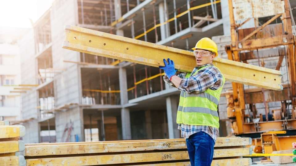 The Construction Materials Shortage and How UK Contractors can Become Leaner