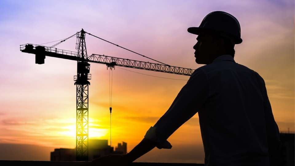 State of the Construction Industry: July 2021 Roundup