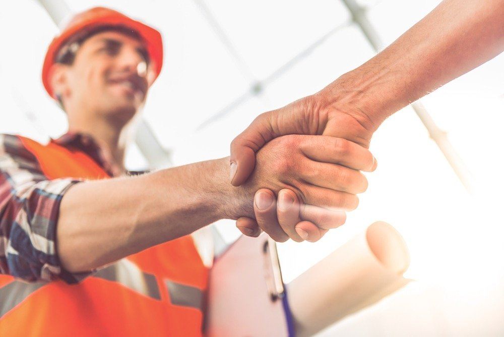 4 Ways to Improve Collaboration in Construction