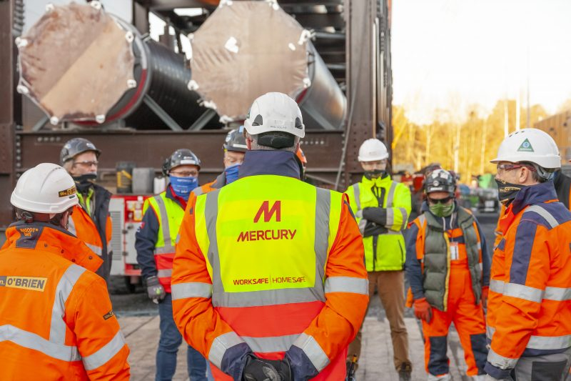 Gaining Better Insights and Creating Greater Predictability on Projects Across Europe With Mercury Engineering