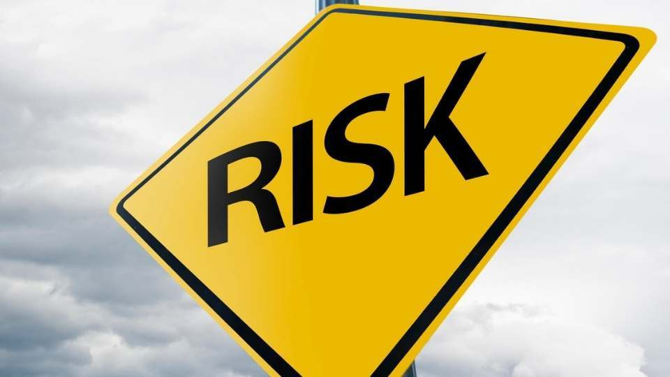 RISK! It's Not a Game for Contractors