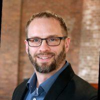 Travis Voss, Leader of Innovative Technology, Helm-Mechanical headshot