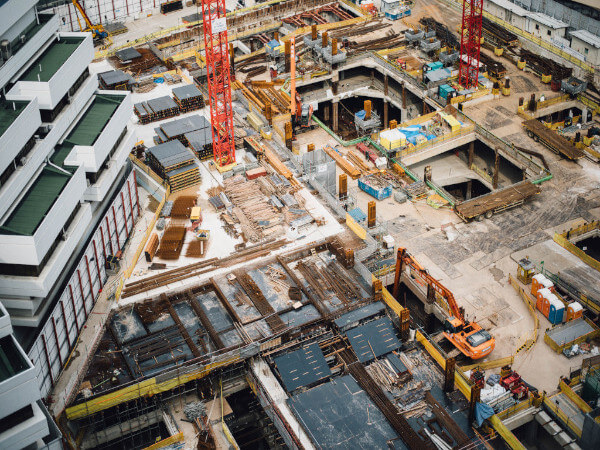 Race starts for Sellafield £1bn concrete structures deal
