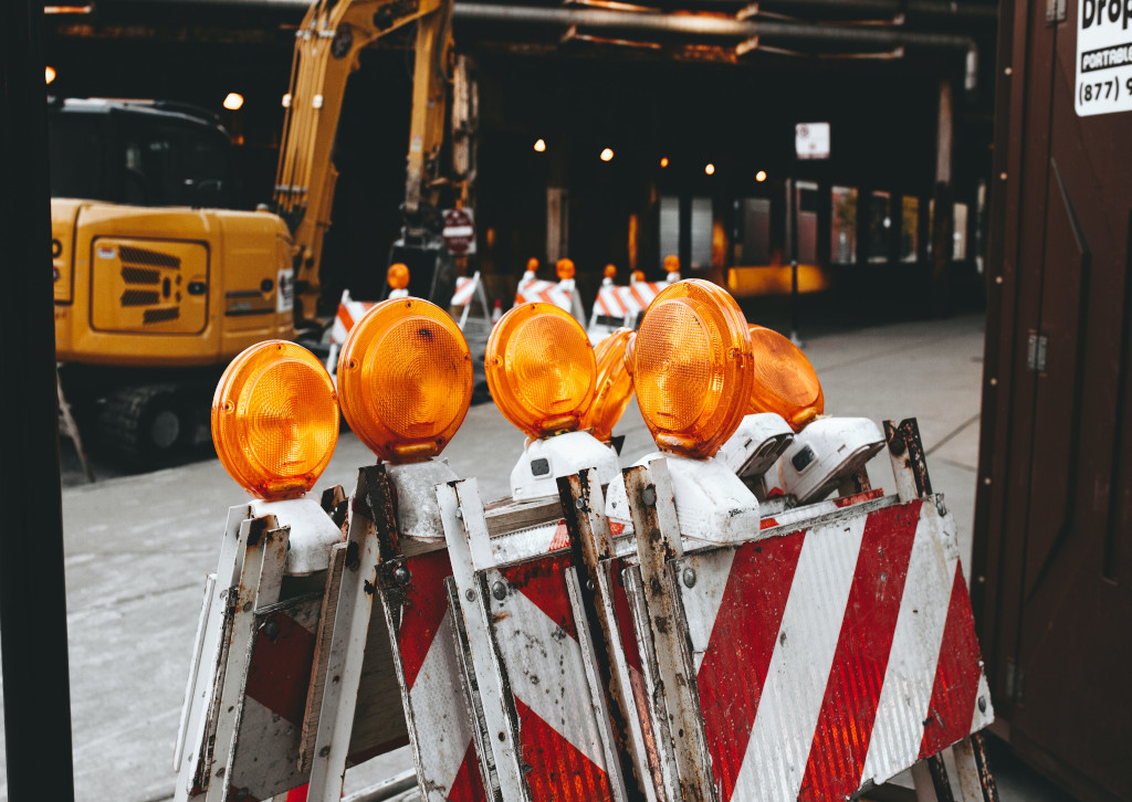 The Changing Face of Construction in the Nordics