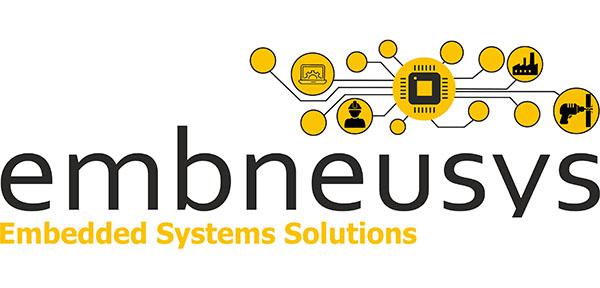 Embneusys Logo, Autodesk Construction Cloud Integration