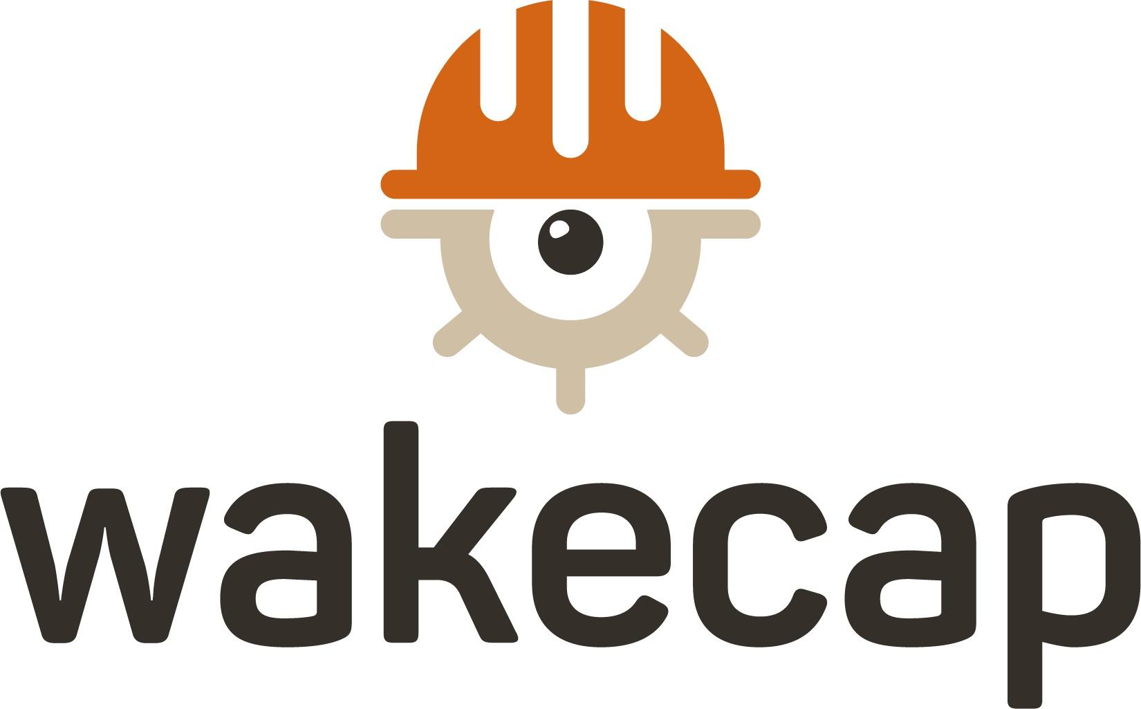 WakeCap Logo, Autodesk Construction Cloud Integration